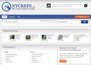 NYC Real Estate for Sale