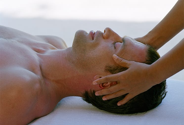 Bodywork and Massage
